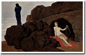 Cave canem – Sulla solitudine