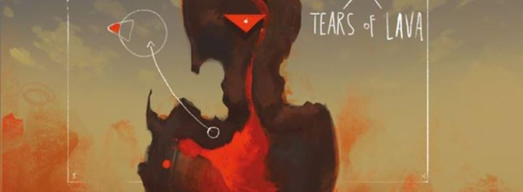 Tears of Lava – The Softone