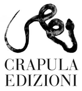 logo crapula edizioni blog