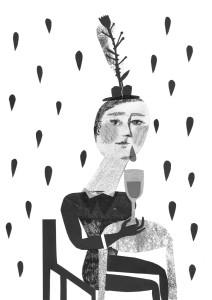 Illustrazione di Irene Servillo