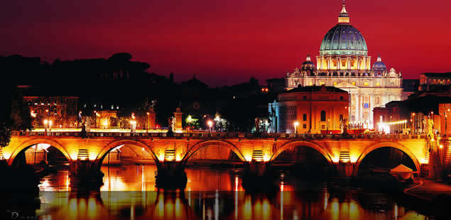 Quella notte, quando Ottavio Tondi andò a Ponte Sisto
