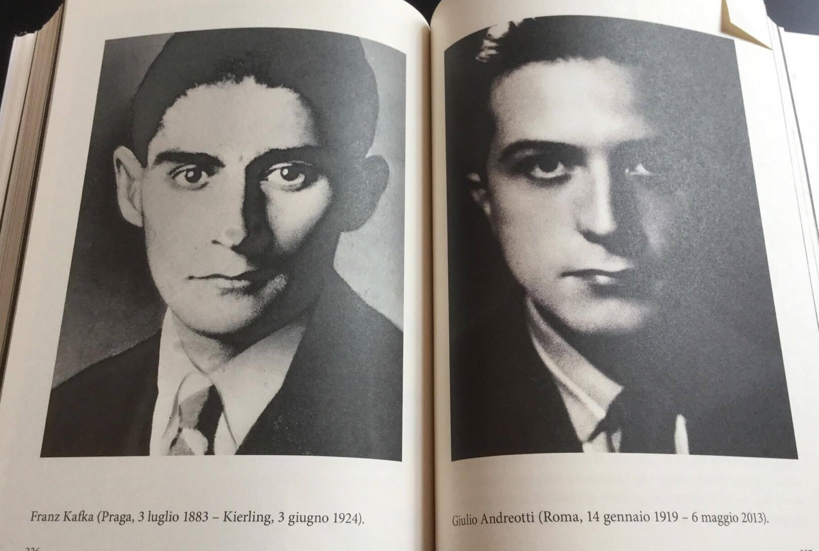 Kafka Andreotti