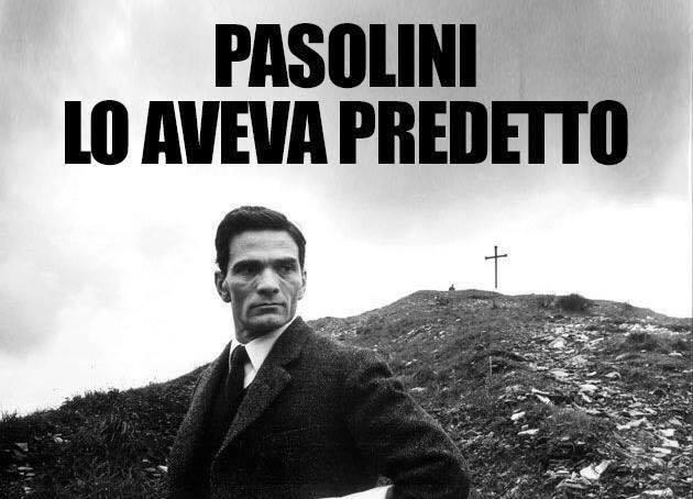 Immagine Diorama Magurno_Pasolini
