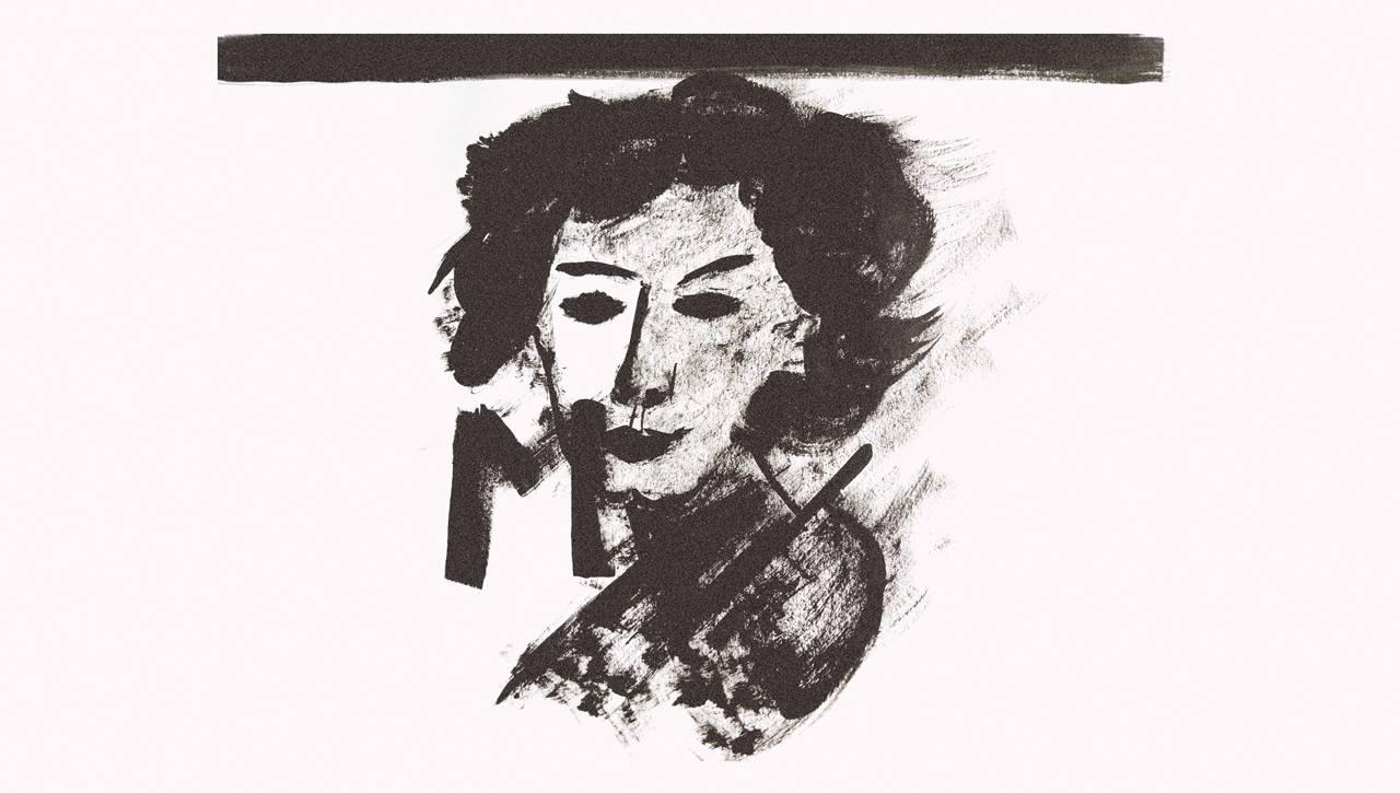 Necrologio di Milena Jesenská per Franz Kafka