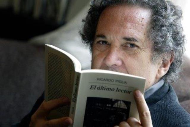In memoria di Ricardo Piglia
