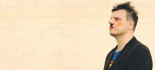 La scrittura è funzionale all'opera, non alla vita – Intervista a Massimiliano Parente