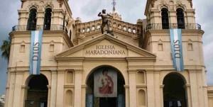 iglesia-maradoniana