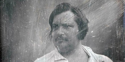 I fantasmi fotografici di Balzac
