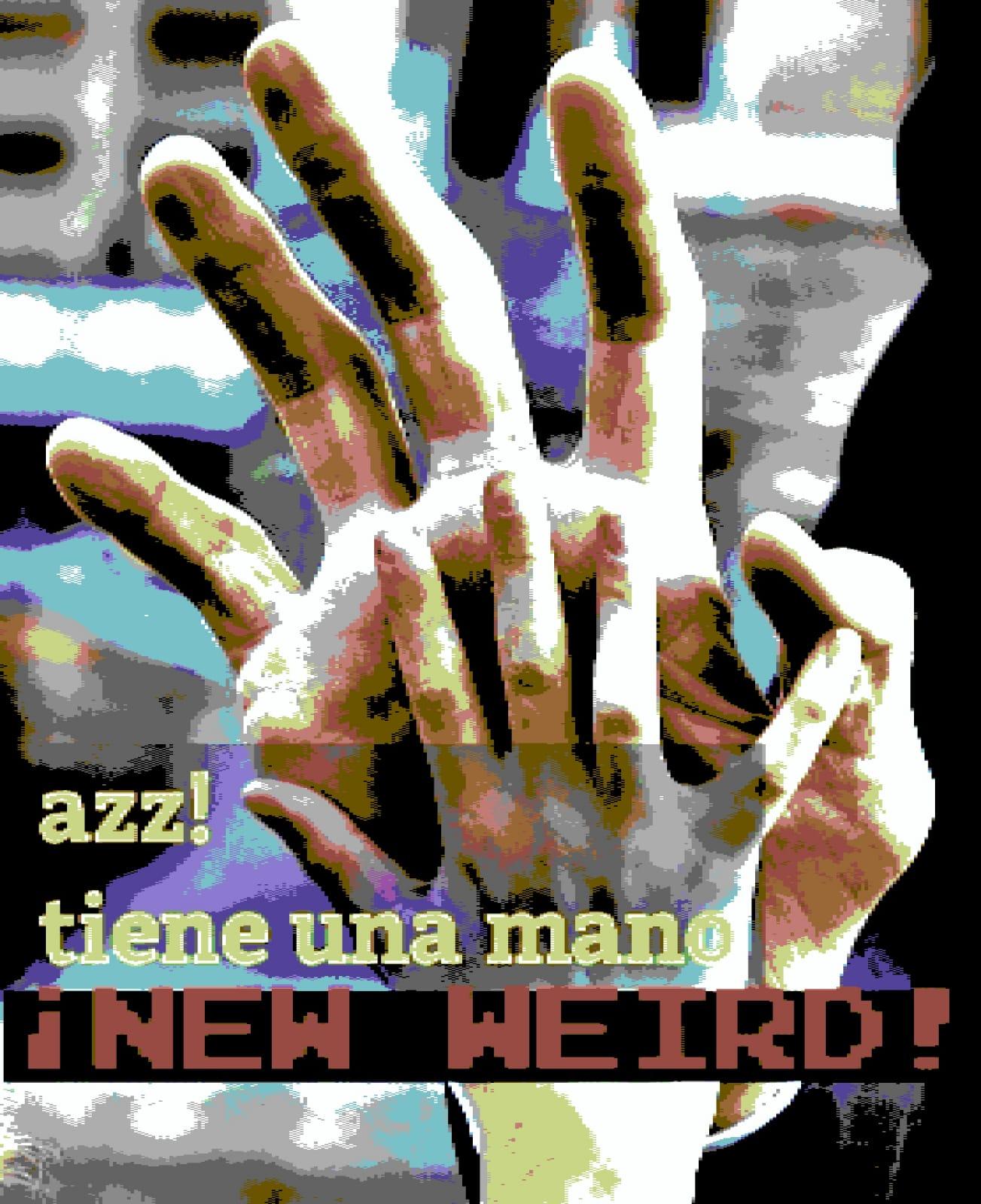 Italian Weird e la sindrome del marziano