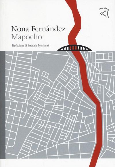 Mapocho di Nona Fernández: fantasmi, sangue e teste mozze