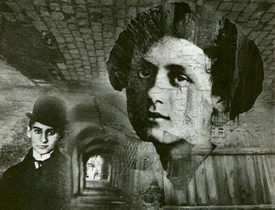 F. Kafka – Lettere a Milena, p42