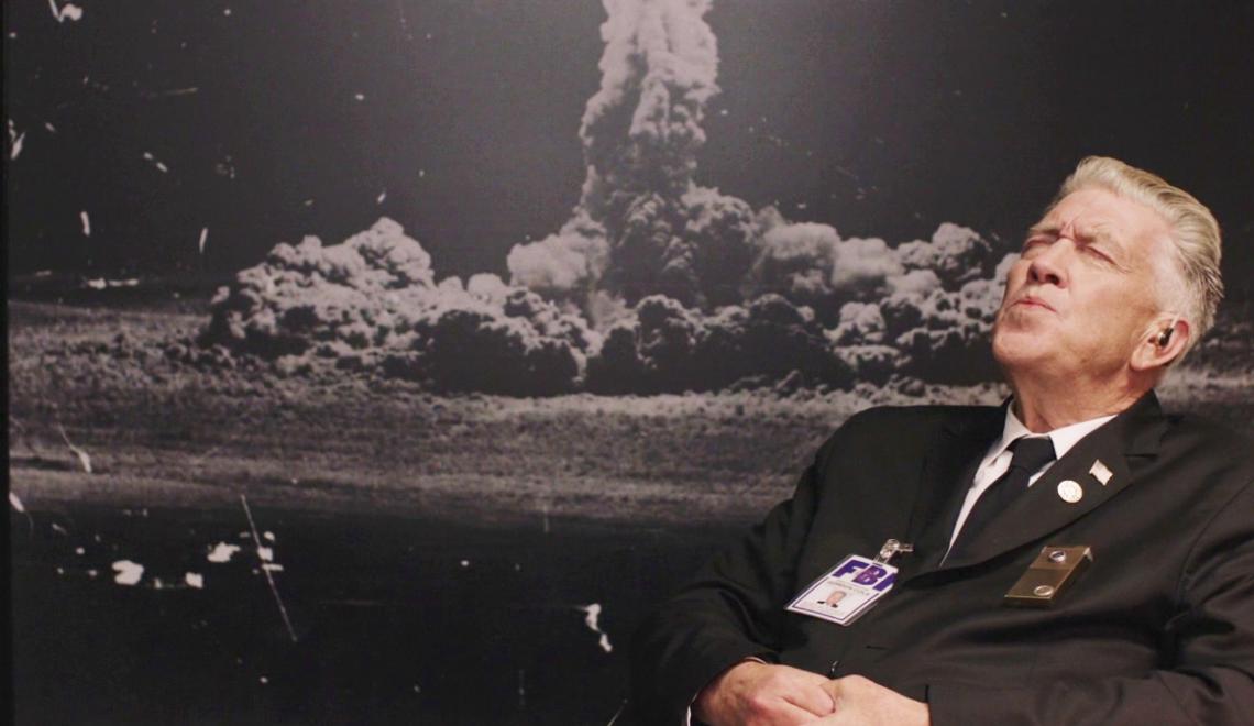 Twin Peaks e i fantasmi di David Lynch