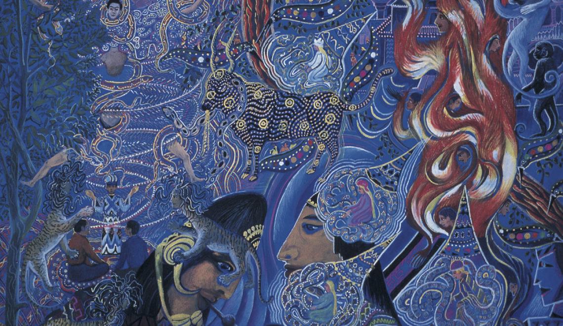 Conversazioni con gli Sciamani – Donato Novellini