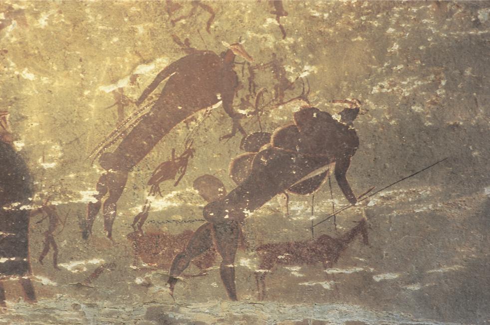 Conversazioni con gli Sciamani – Pier Paolo Di Mino