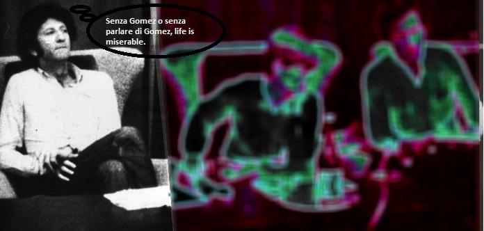Apparato di sabotaggio: la versione Gomez